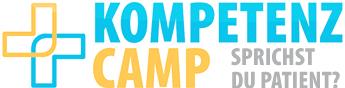 Kompetenz CampSprichst du Patient?